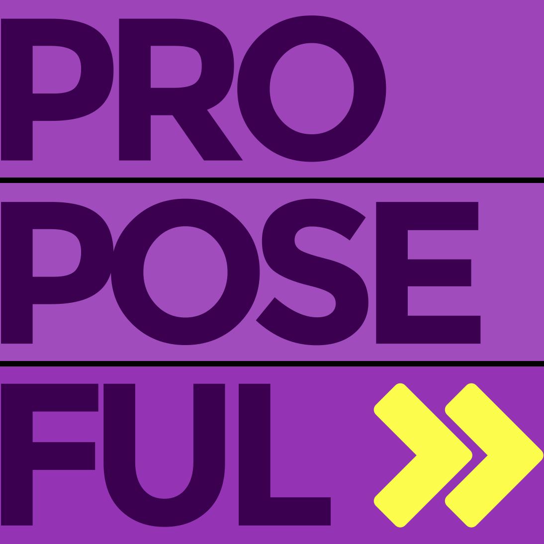 Proposeful 1493397495 logo