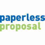 Paperless Proposal screenshot