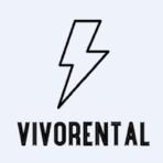 Vivorental Software Logo