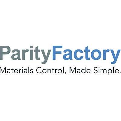 Parityfactory 1494432592 logo