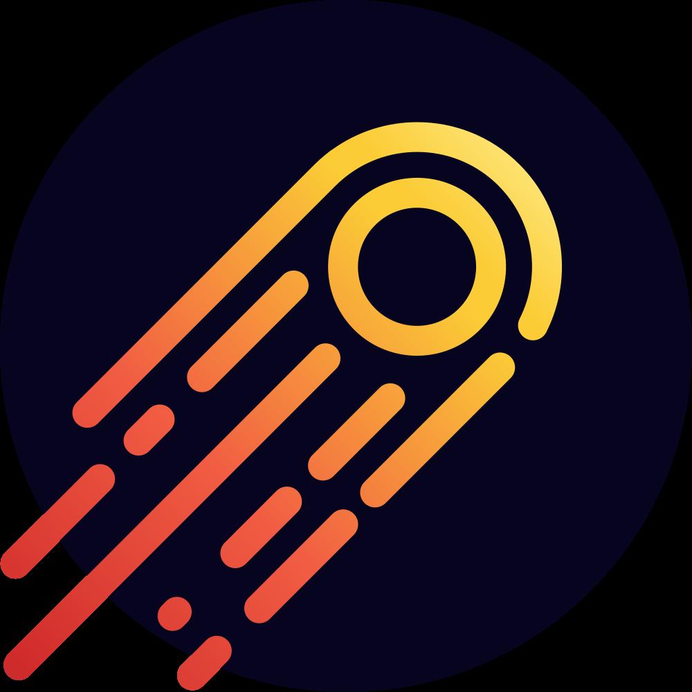 Comet 1494965603 logo