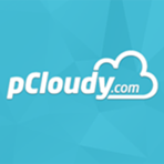 pCloudy screenshot