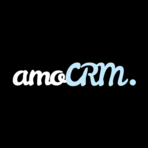 amoCRM Software Logo