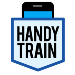 HandyTrain screenshot