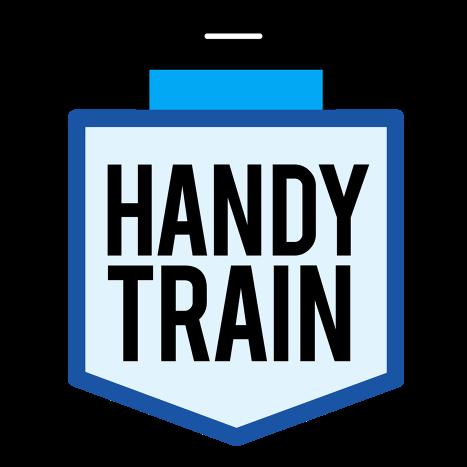 HandyTrain