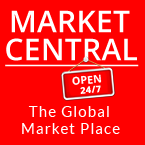 Market Central screenshot