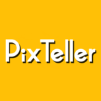 PixTeller screenshot