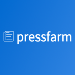Pressfarm screenshot