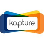 Kapture CRM screenshot