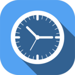 Zip Clock screenshot