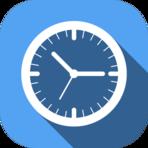 Zip Clock screenshot