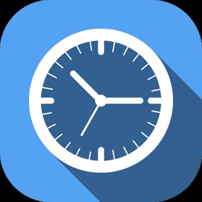 Zip clock 1500568098 logo