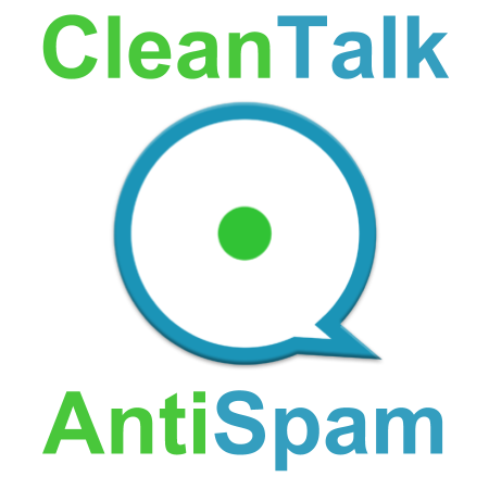 Anti spam by cleantalk  1500879319 logo
