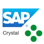 SAP Crystal Server Software Logo