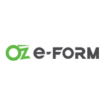 OZ e-Form screenshot