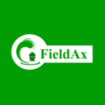 FieldAx Software Logo