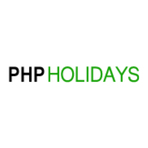 PHP Holidays screenshot