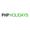 PHP Holidays Logo