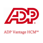 ADP Vantage HCM screenshot