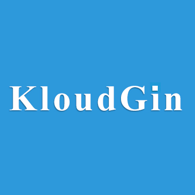 KloudGin