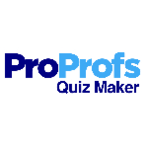 ProProfs Quiz Maker screenshot