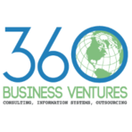 360 Cloud Accounting Software Logo