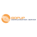 Bopup Communication Server screenshot