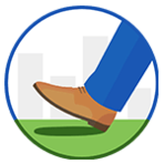 FeetPort Software Logo