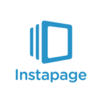 Instapage screenshot