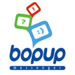 Bopup Messenger screenshot
