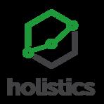 Holistics Software Logo