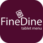 FineDine Menu