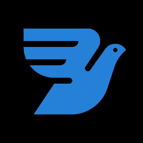 Messagebird 1508422294 logo