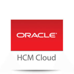 Oracle HCM Cloud screenshot