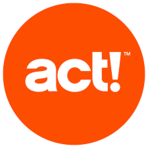 Act! Software Logo