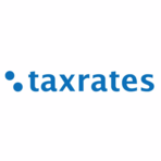TaxRates Software Logo