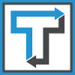 Traqspera Software Logo