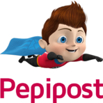 Pepipost Software Logo