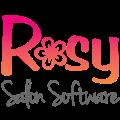 Rosy Salon Software screenshot