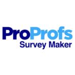 ProProfs Survey Maker Logo