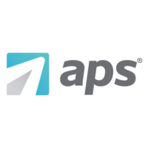 APS Software Logo