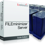 FILEminimizer Server screenshot