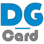 DG Card screenshot