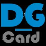 DG Card screenshot