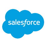 Salesforce Marketing screenshot