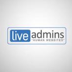 LiveAdmins screenshot