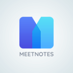 MeetNotes screenshot