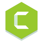 Camtasia Software Logo