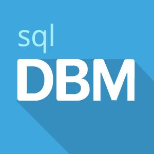 SqlDBM