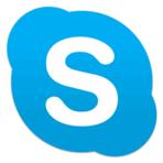Skype Software Logo